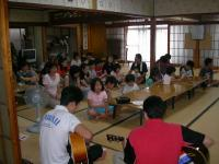 2005summer outreach Japan 007