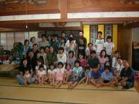 2005summer outreach Japan 046